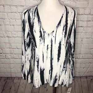 Eight Sixty Blouse. NWT